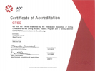IADC DIT Basic First Aid & Advanced First Aid