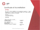 IADC DIT BASIC SCAFFOLDING INSPECTION AND CONFINED SPACE ENTRY & RESCUE