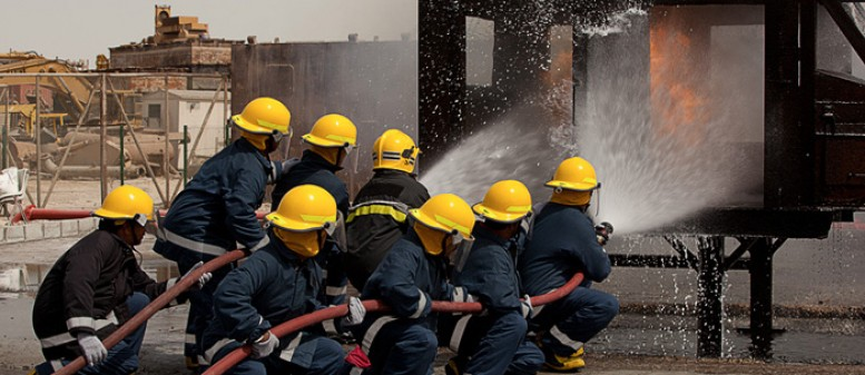 Gulf Technical and Safety Training Centre | U A E, Middle-East